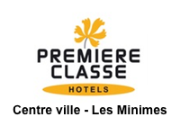 Premiere Classe La Rochelle