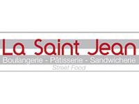 Boulangerie La Saint Jean - 17 Rue St Jean du Perot à La Rochelle