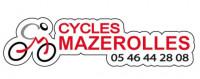 Cycles Mazerolles (Partenaire Triathlon)